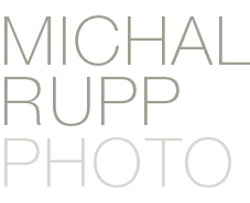 michal rupp photography logo
